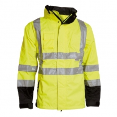 Regen-Funktionsjacke Visible Xtreme by Elka,...