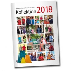 Werbetextilien-Katalog von SEIDL Workfashion & more OHG